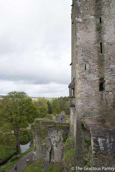Blarney Castle, Blarney, Ireland  #Ireland #Irish