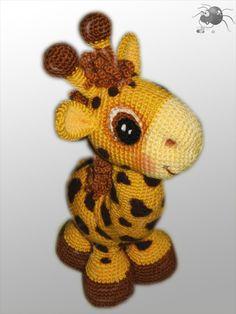 Giraffe hkeln anleitung kostenlos