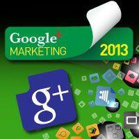 Unlock the potential of Google+ with Google+ Marketing - http://www.socialcommercejedi.com/social-media-bundle/