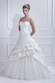 Ellis Bridal Gown Style - 11323