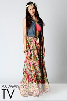 boohoo.com - am loving the hippy look!