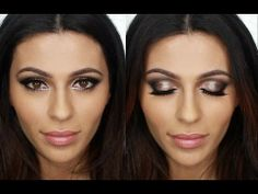 ▶ New Year's Eve Makeup Tutorial
