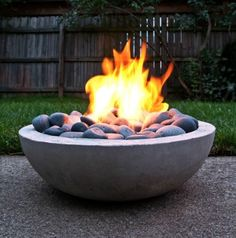 7 DIY Firepit Tutori