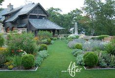 Alex Smith Garden Design