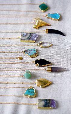 wishlist: kei jewelry <3
