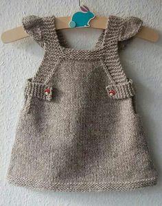 Knit in round
