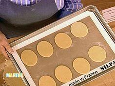 Sugar Cookies Videos | Food How to's and ideas | Martha Stewart