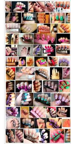 #NOTD by Julep Fans, you guys are so creative!
