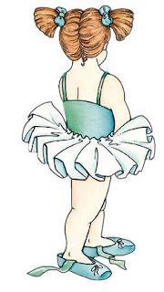 dibujos de bailarinas para imprimir-Imagenes y dibujos para imprimir
