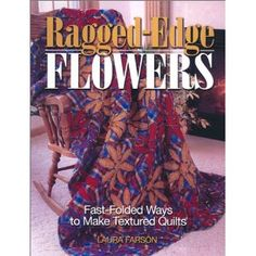 Ragged-Edge Flowers