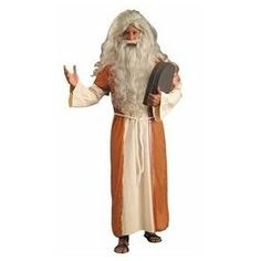 Moses Costume Adult $22.99