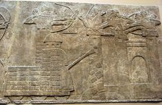 The Assyrian Empire once dominated the ancient Near East. At the start of the 7th century BC, it was a mighty military machine and the largest empire the Old World had yet seen. But then, before the century was out, it had collapsed. Why? An international study now offers two new factors as possible contributors to the empire's sudden demise – overpopulation and drought.