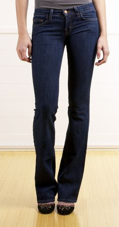 J.BRAND JEANS @Michelle Coleman-HERS