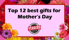 Mother's Day at Yeagers