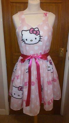 Hello Kitty  (=^.^=) ♥