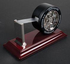 Tire Tape Dispenser