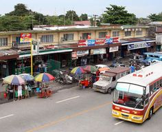 Angeles City, Philippines. My place of birth. Just don't look it up on Google images, lol! We are not like that! #balibago #angelescity