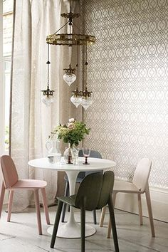 cute breakfast nook #BreakFast #Nook #Kitchen #Home  #IrvineHome  ༺༺  ❤ ℭƘ ༻༻