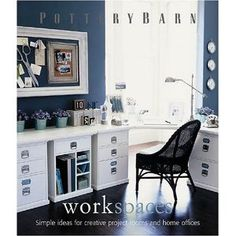 Workspaces Pottery Barn