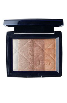 My favorite all over powder- Dior 'Diorskin' Ultra Shimmering Amber Diamond