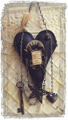 Key to my Heart ...