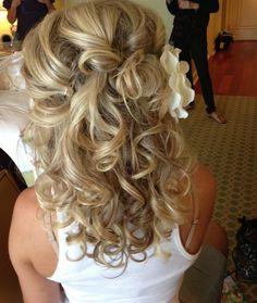 Love this hair style <3