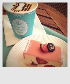 Tea at the Palace