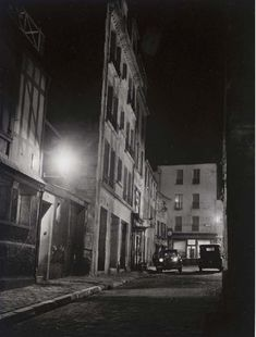 . Pierre Boucher, Paris 5th Arondissement, 1946