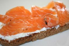 How to Make Your Own Lox