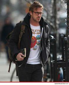 Ryan Gosling -- Lord Have Mercy!