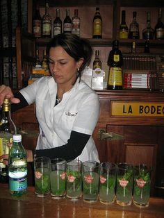 Cuba Havana/La Bodega