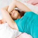 Treat Morning Sickness with Effective Home Remedies