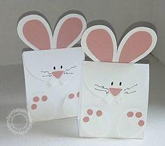 Happy Easter - Embalagem De Páscoa