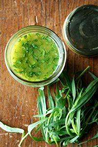 10 Essential Salad Dressings