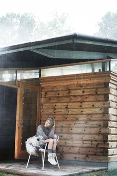 Toast AW12 HouseandHome Autumn Winter Lookbook - 2 / 43
