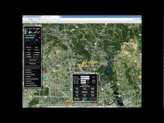 dior big, track system, jewish dior, track video, global satellit, a8 global, gps track
