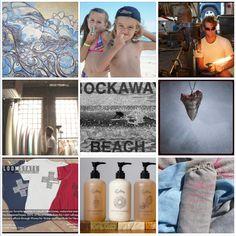 Brooklyn Surf Flea Holiday Bazaar vendors!