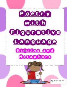 Poetry with Figurative Language