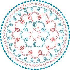 Resultados da Pesquisa de imagens do Google para http://tomacreations.files.wordpress.com/2012/04/crocheted-coaster-flower-power-pattern-c2a9-2012-toma-creations1.jpg