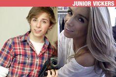 Junior Vickers