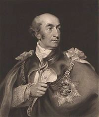 Regency Personalities Series-John Blaquiere 1st Baron de Blaquiere 15 May 1732 - 27 August 1812 (Are you a RAPper or a RAPscallion? http://www.regencyassemblypress.com)