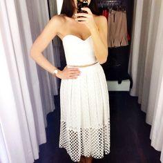 Tibi outfit via @ kattanita on Instagram.
