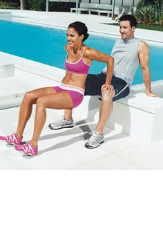 couples workouts. An adorable and fun way to get in shape
