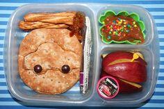 lunch idea, box idea, lunch boxes, sandwich, lunch fun
