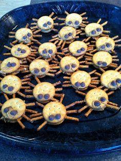 Holidays: Halloween Food Ideas