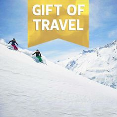 Only 2 hours left to enter for a chance to win $10,000 in the #GiftOfTravel sweeps!