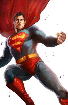 Superman: White Series