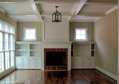 bookcases, ceiling,