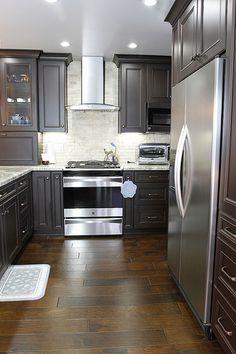 05 - Cypress - Kitchen & Master Bathroom Remodel