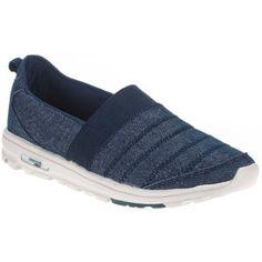Danskin Now Women's Slip-on Sneakers